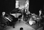 raphael jost trio swingin monday